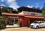 Location vacances Itacaré - Pousada Voo da Águia-4