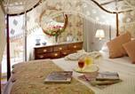 Location vacances Stockbridge - Stockbridge Country Inn-4