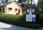 Camping Auvergne - Camping la Ferme de Jollère-1