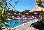 Location vacances Solérieux - Lodges en Provence-1