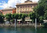 Hôtel Baveno - Hotel San Gottardo-1