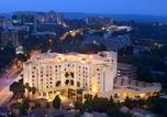 Hôtel Johannesburg - Hilton Sandton-1
