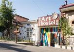 Hôtel Ouzbékistan - Art Hostel-1