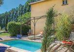 Location vacances Saint-Just-d'Ardèche - Two-Bedroom Holiday Home in Pont Sanit Esprit-1