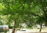 Camping avec Site nature Mende - Camping La Blaquière-2