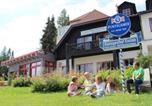 Hôtel Warth - Alpengasthof Enzian-1