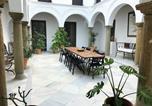 Location vacances Tarifa - Eole Tarifa Apartments-1