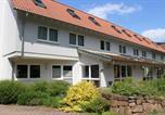 Hôtel Ebsdorfergrund - Gästehaus Tabor-1