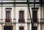 Hôtel Cuauhtémoc - Casa Prim Hotel Boutique-2