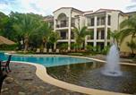 Location vacances  Costa Rica - Pacifico #L1007-2