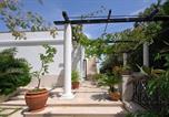 Location vacances Davoli - Villa in Punta Caruso-3