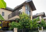 Location vacances Sanya - Sanya Jingka Haitang bay Holiday Villa-3