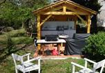 Location vacances Saint-Jean-de-Blaignac - Gite A La Grande Maison-3