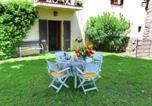 Location vacances Bucine - Cozy Holiday Home with Garden in Pergine Valdarno-4