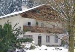 Location vacances Patsch - Apartment Prockenhofweg-3