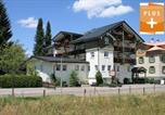 Hôtel Oberstaufen - Kur- und Aktivhotel Allgäuer Hof-1