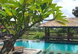 Villages vacances Gianyar - Suly Resort & Spa-2