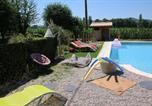 Location vacances Beaufort-sur-Gervanne - Gîte à la ferme-2