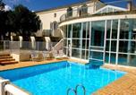 Location vacances Poitou-Charentes - Appartement les gouverneurs-2