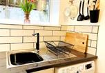 Location vacances Berwick-upon-Tweed - The Nook - A stylish apartment with garden, near the beach-4