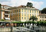 Hôtel Griante - Hotel Excelsior Splendide-1