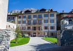 Hôtel Bormio - Ad Residence-1