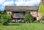 Location vacances  Aveyron - La Maison de Prosper-2