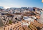 Location vacances Blanes - Residence Europa Sun