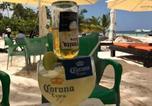 Hôtel République dominicaine - Share Melvi Apartment P Cana Beach-4