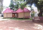 Hôtel Weligama - New Calm Rest-4