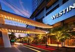 Hôtel Bellevue - The Westin Bellevue-1