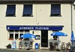 Location vacances Saint-Didier-sur-Arroux - Auberge Fleurie-3