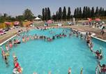 Camping avec Piscine Moselle - Capfun - Camping La Mirabelle-4