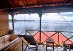 Location vacances Bocas del Toro - Bahia Paraíso #Master room, sea view, jacuzzi-4