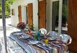 Location vacances Blauvac - Villa with 4 bedrooms in Le Beaucet with private pool enclosed garden and Wifi-2