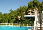 Camping Illiers-Combray - Camping Le Bois Fleuri-2