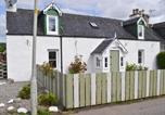 Location vacances Foyers - Rose Cottage-1