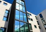 Hôtel Montendre - All Suites Bordeaux Lac - Parc des Expositions