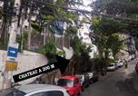Hôtel Brésil - Chateau Hostel-4