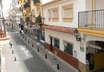 Location vacances Fuengirola - Apartment Calle Nueva - 3-3