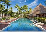 Villages vacances Sigatoka - The Westin Denarau Island Resort & Spa, Fiji-1