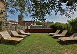 Location vacances Civitella in Val di Chiana - Villa Fracassini-3
