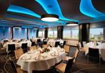 Hôtel Cuxhaven - Best Western Donner's Hotel & Spa-1
