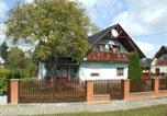 Location vacances Balatonmáriafürdő - Fahéj ház-1