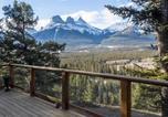 Hôtel Canada - Hi Canmore Hostel/Alpine Club of Canada-4