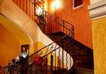 Hôtel Mandagout - Hotel Saint-Sauveur-4