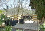 Location vacances Cadarcet - Cascaille beautiful farmhouse.-3