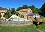 Location vacances Montcabrier - Villa Le Mas D Amour-1