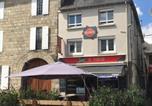 Hôtel Côtes-d'Armor - Hotel Set A Table-1