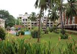 Location vacances Candolim - Sun and sand apartment-2